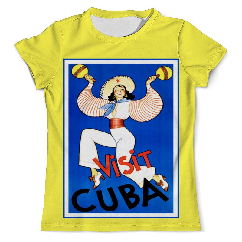лучшая цена Printio Куба винтаж
