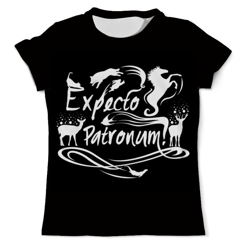 лучшая цена Printio Экспекто патронум