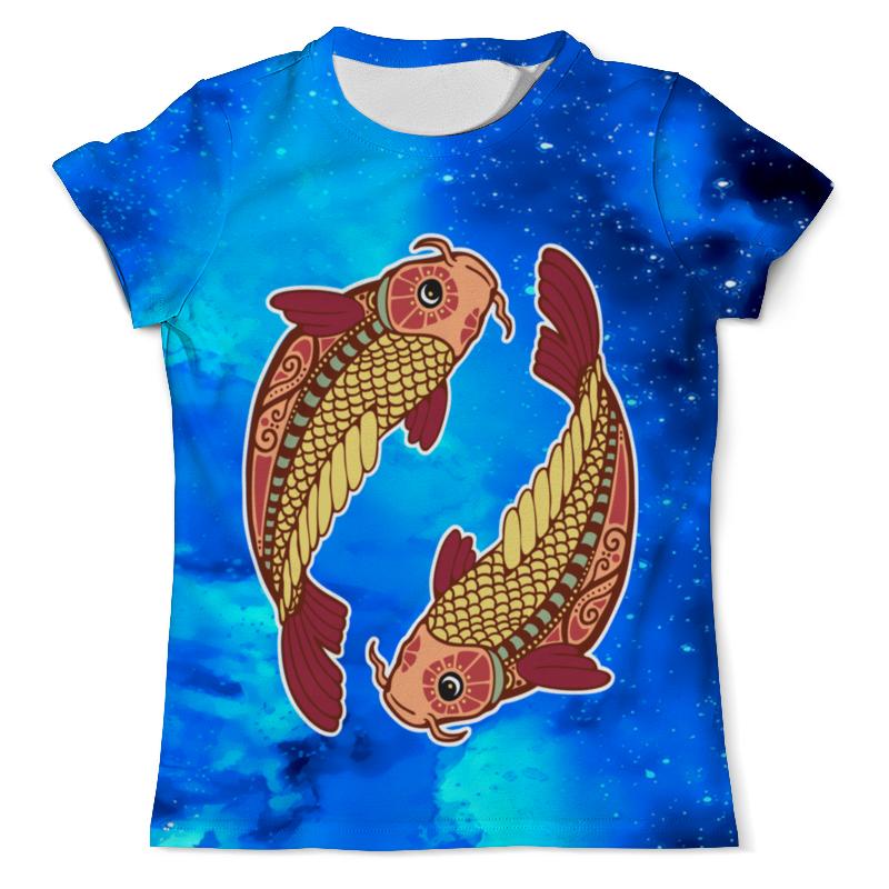 все цены на Printio Зодиак-рыбы онлайн