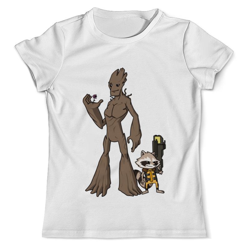 Printio Стражи галактики (guardians of the galaxy) футболка с полной запечаткой для девочек printio стражи галактики guardians of the galaxy