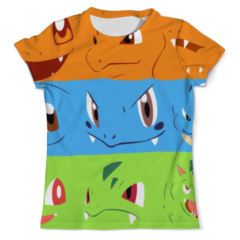Printio Покемон (pokemon)