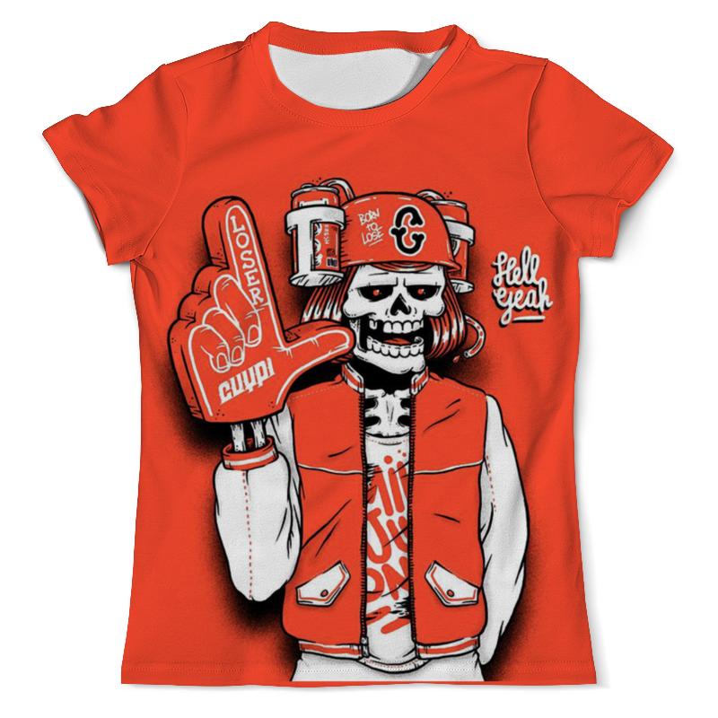 Printio Bones brigade футболка с полной запечаткой мужская printio whiskey brigade
