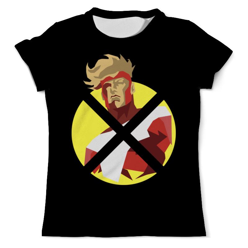 Фото - Printio Люди икс футболка с полной запечаткой мужская printio хью джекман люди икс