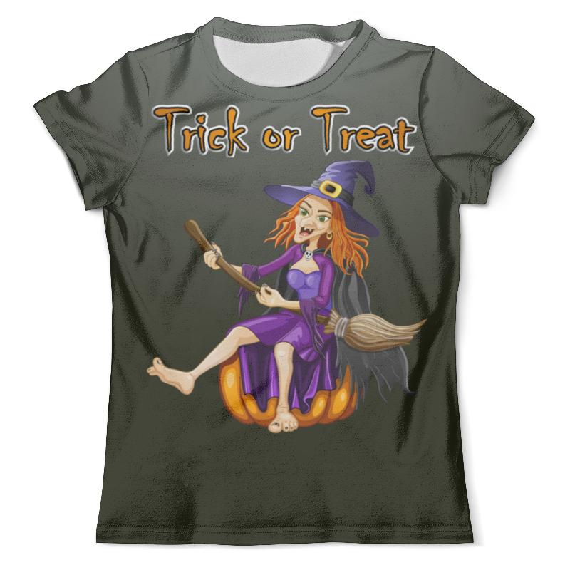Фото - Футболка с полной запечаткой (мужская) Printio Ведьма на метле футболка с полной запечаткой женская printio ведьма на метле