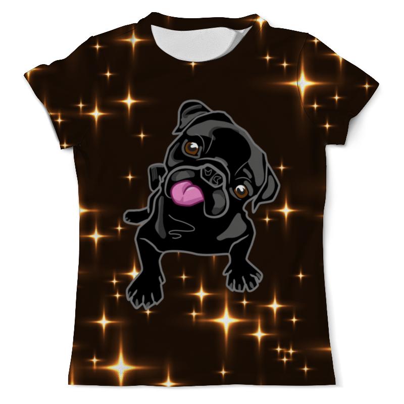 Printio Черный пес