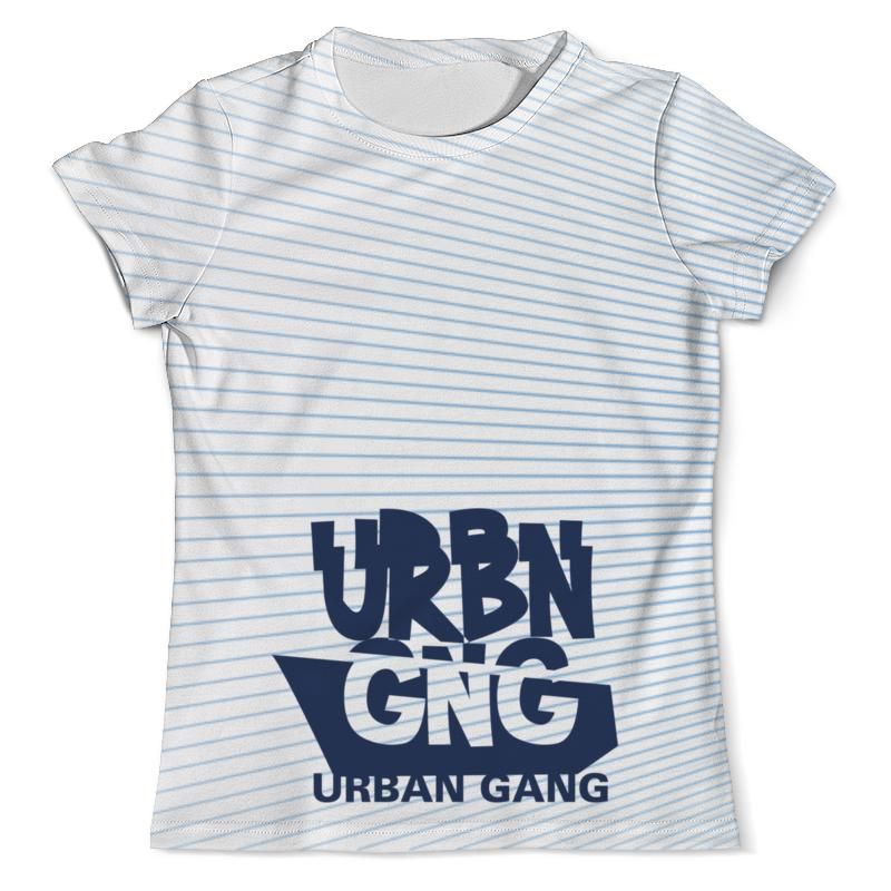 все цены на Printio Urban gang онлайн