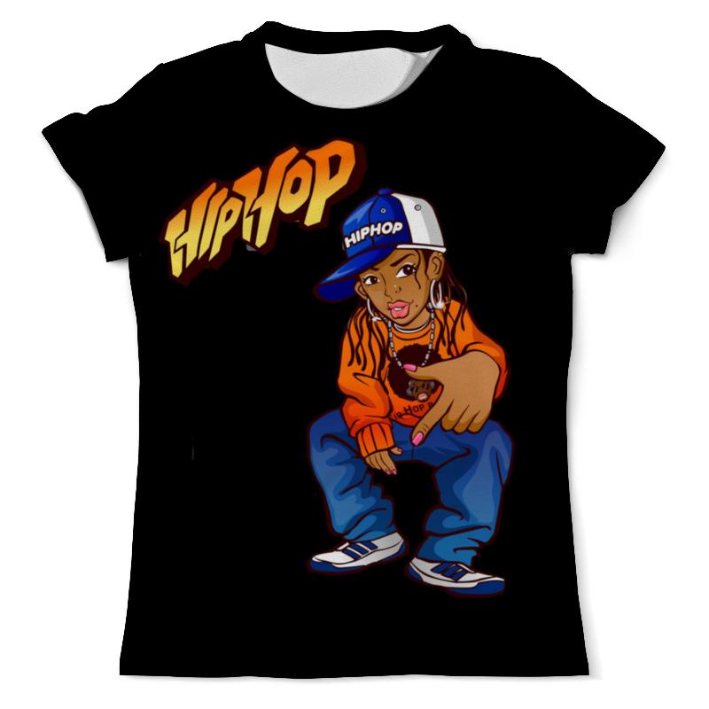 Printio Hip hop футболки и топы s'cool футболка для девочки hip hop 174068