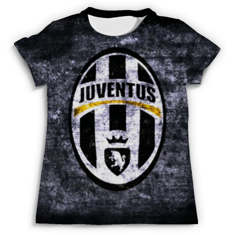 Футболка с полной запечаткой (мужская) Printio Ювентус (juventus) футболка print bar ювентус