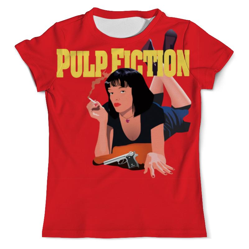 цены на Printio Pulp fiction (mia)  в интернет-магазинах