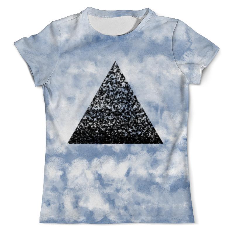 Фото - Printio Пирамида футболка с полной запечаткой для девочек printio пирамида