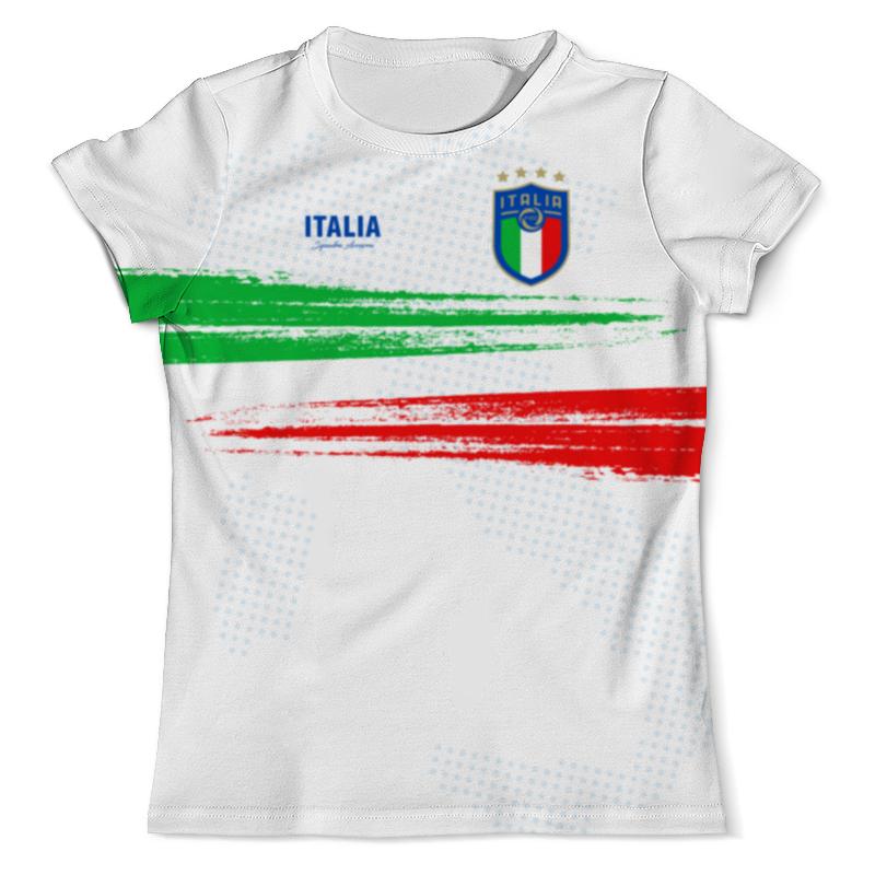 цена Printio Сборная италии онлайн в 2017 году