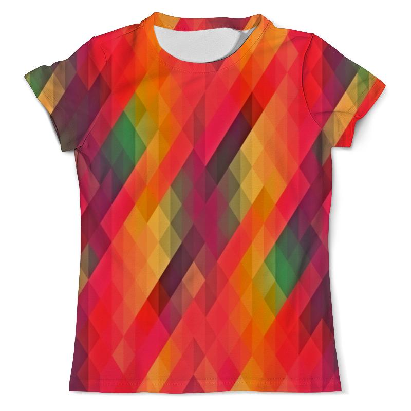 купить Printio Многоцветный по цене 1190 рублей