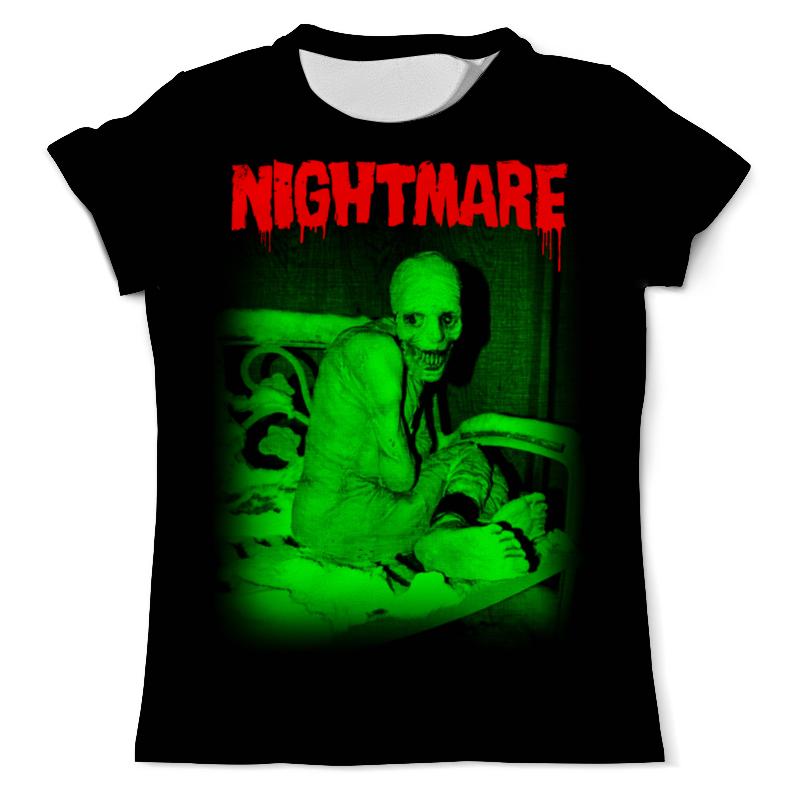 Printio Nightmare nightmare nightmare one night of insurrection cd dvd