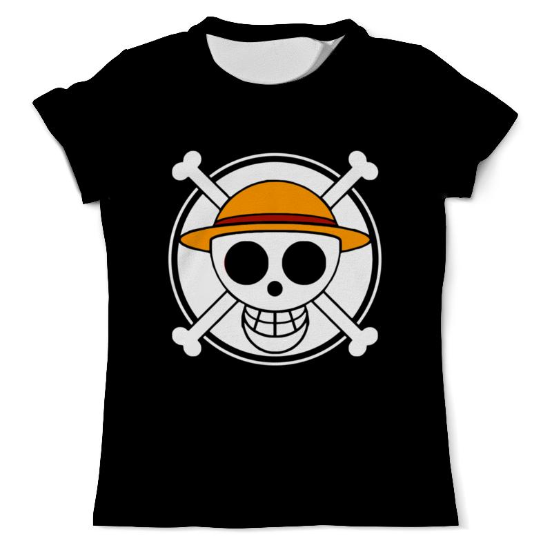 Printio Ван пис (one piece) футболка классическая printio ван пис one piece