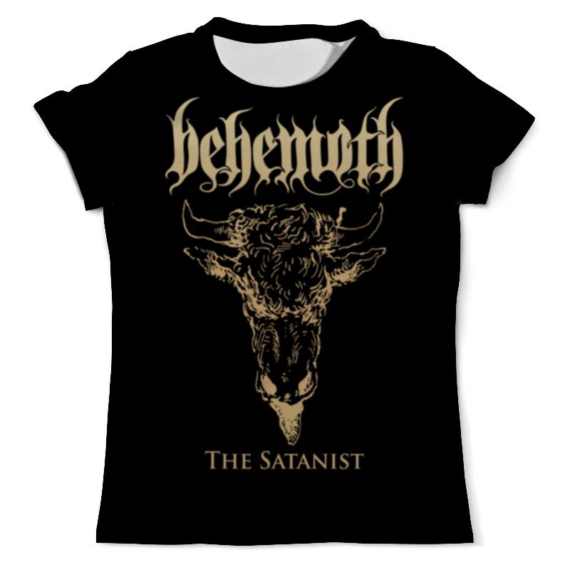 Printio Behemoth behemoth behemoth zos kia cultus here and beyond