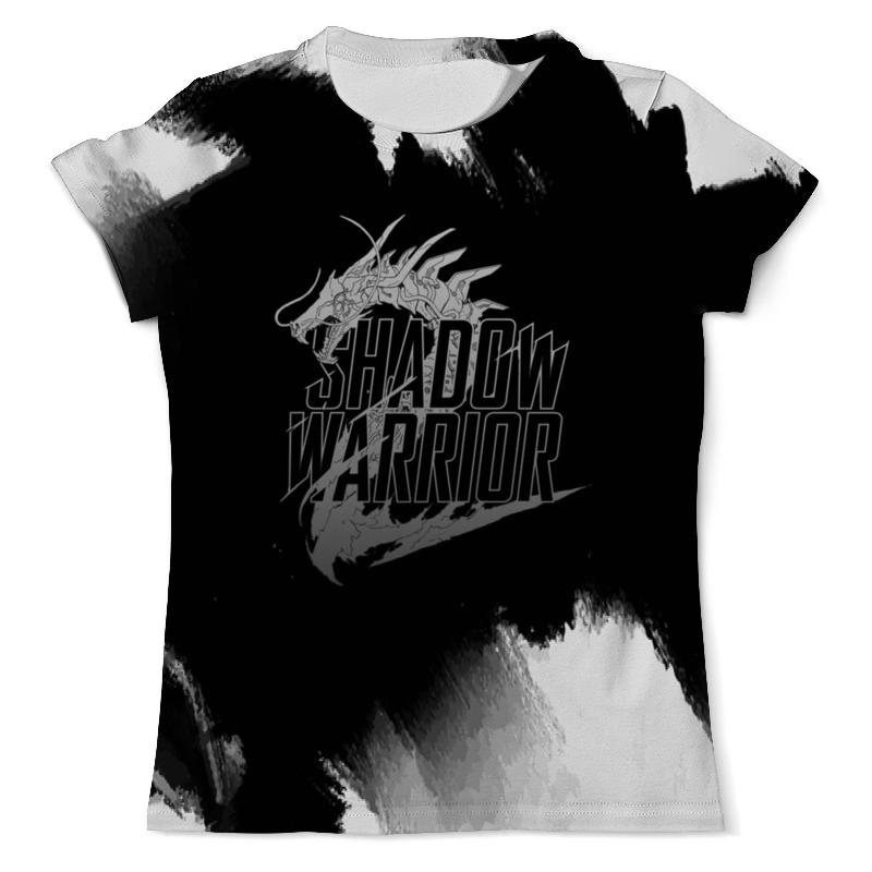 цена на Printio Shadow warrior