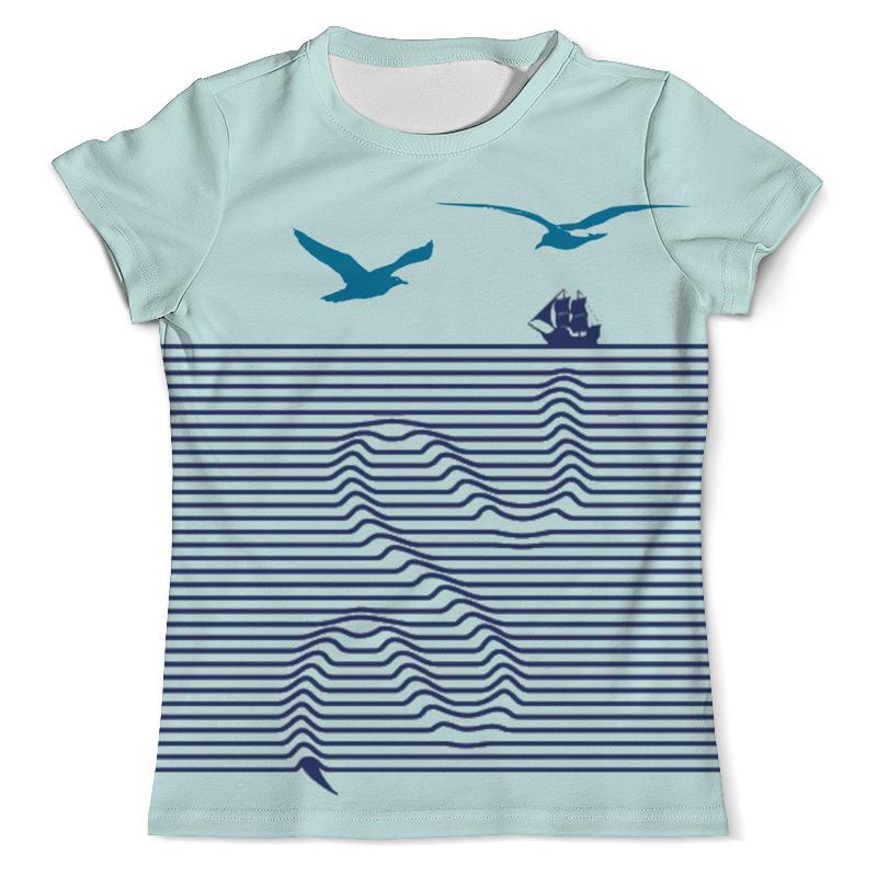лучшая цена Printio Океан (1)