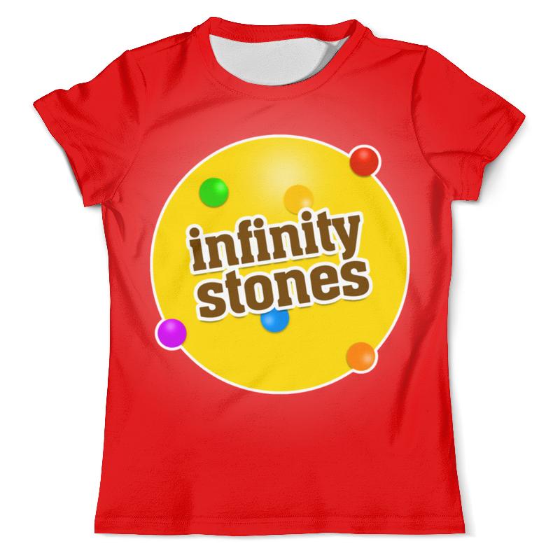 Printio Infiniti stones футболка с полной запечаткой мужская printio game of stones 1