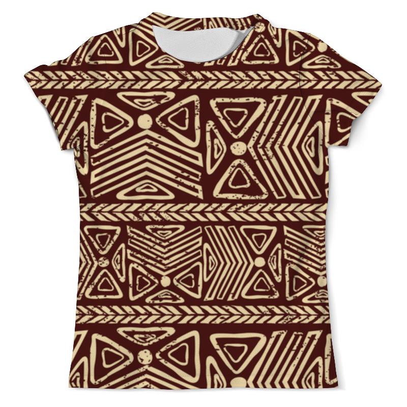 Футболка с полной запечаткой (мужская) Printio Абстрактная футболка с полной запечаткой мужская printio абстрактная живопись