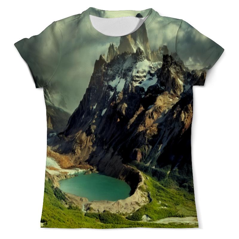 Printio Озеро цена и фото