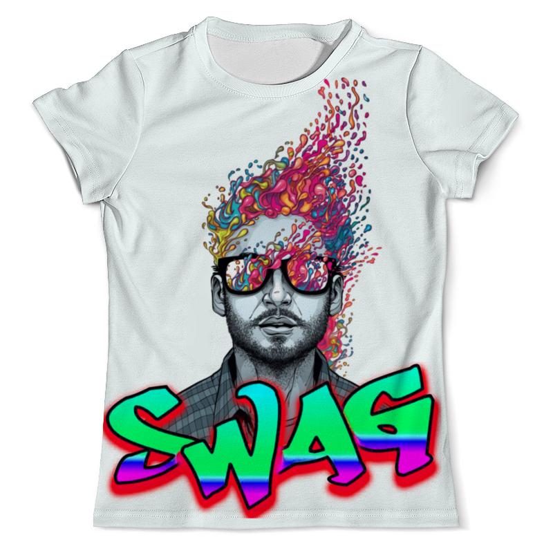 Printio Swag art футболка с полной запечаткой для мальчиков printio swag art