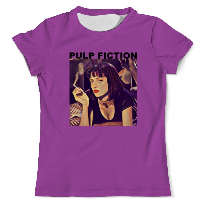 цены на Printio Pulp fiction (ума турман)  в интернет-магазинах