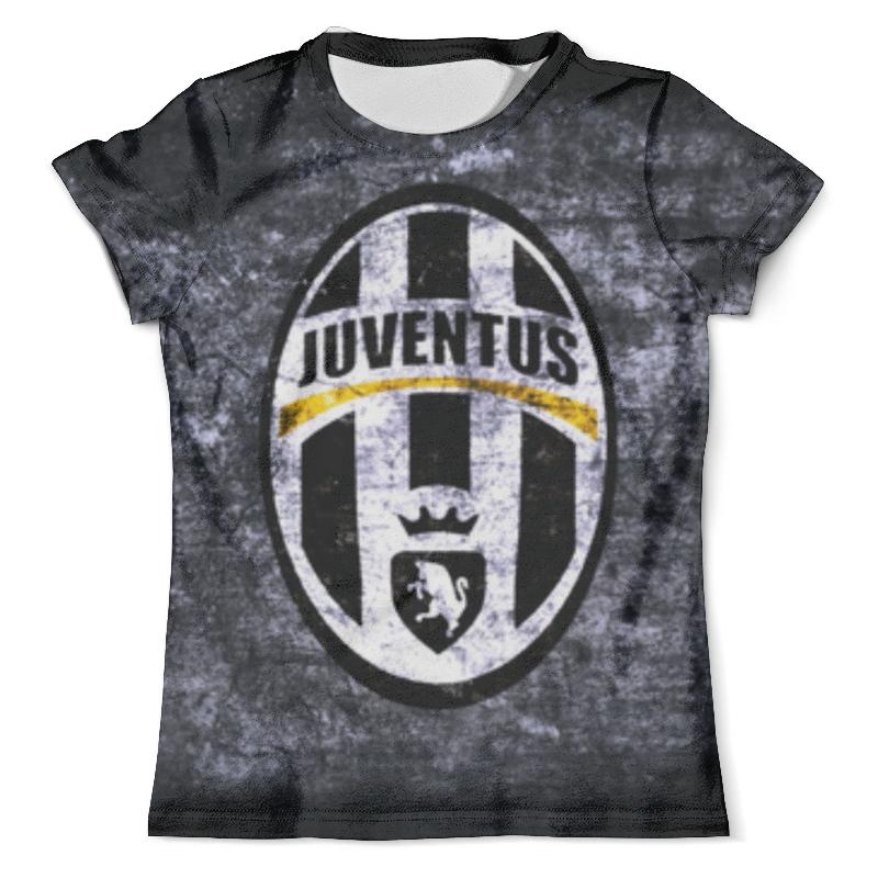 Футболка с полной запечаткой (мужская) Printio Ювентус (juventus) футболка print bar juventus legends
