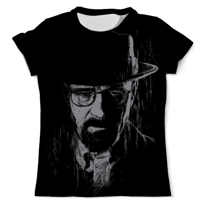 Фото - Printio Heisenberg футболка с полной запечаткой мужская printio heisenberg low poly