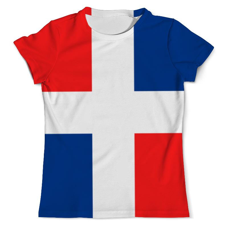 Футболка с полной запечаткой (мужская) Printio Спортивная форма 3 спортивная футболка lining 2014 polo aplj053 3
