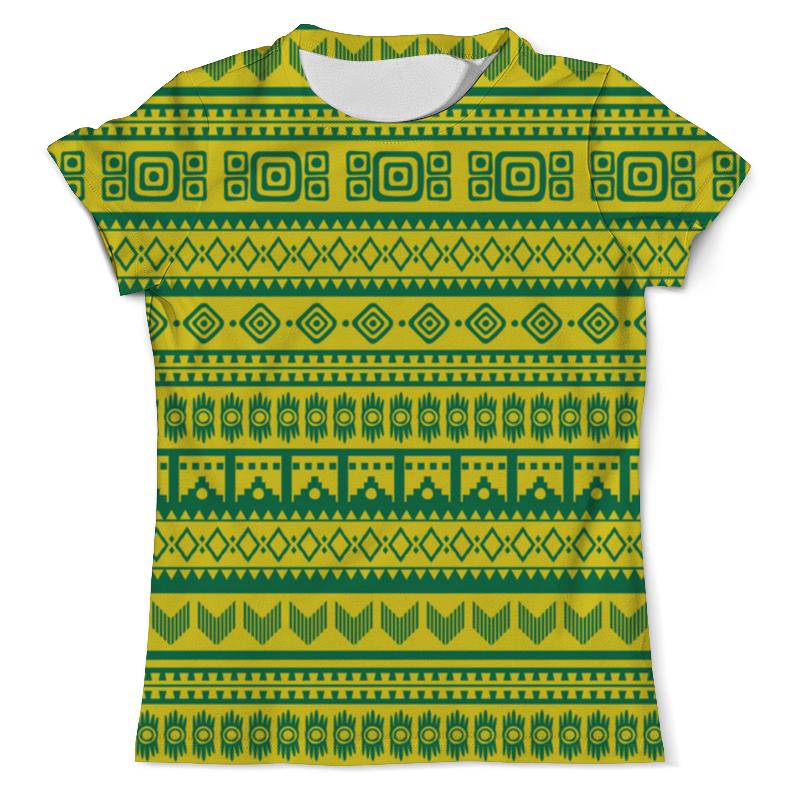 Printio Aztec футболка с полной запечаткой для мальчиков printio aztec