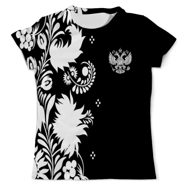 Printio Россия футболка с полной запечаткой мужская printio юра россия