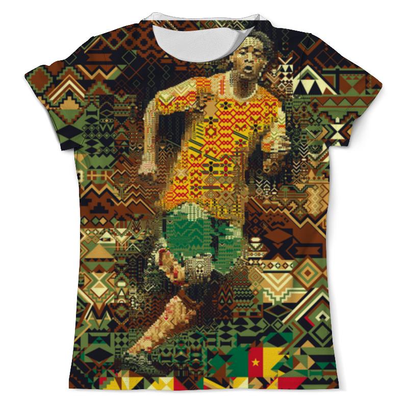 Printio Футбольная мозайка