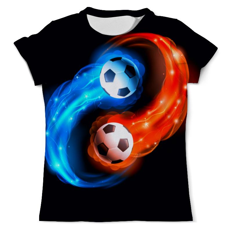 Printio Футбольные мячи
