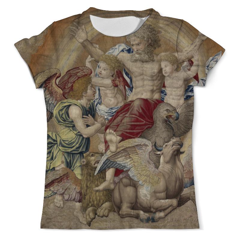 Printio Святая троица (питер кук ван альст) зонт трость с деревянной ручкой printio святая троица питер кук ван альст