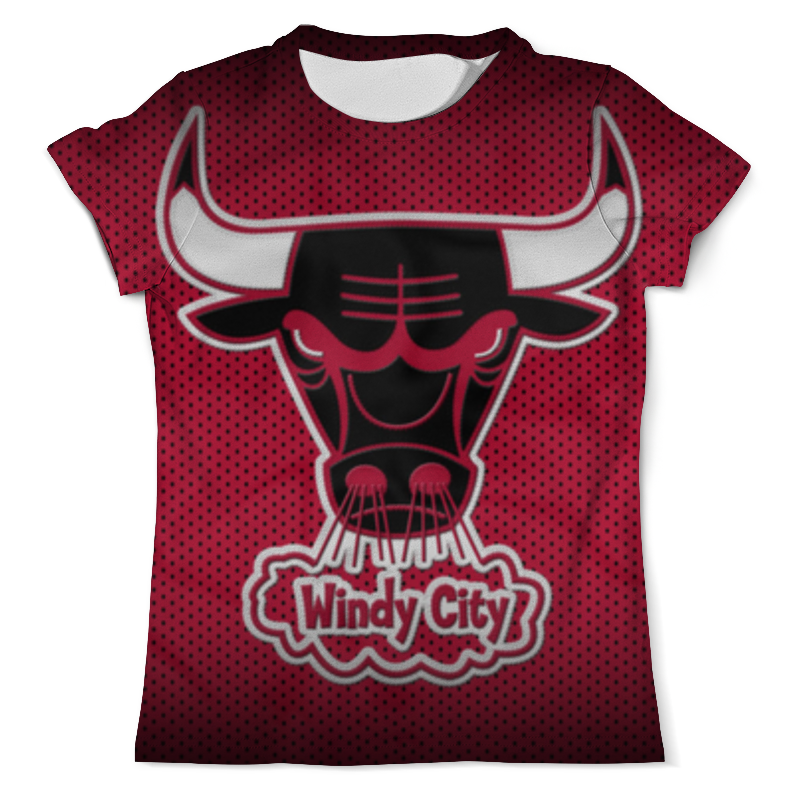 Printio Чикаго буллз (chicago bulls) велосипед bulls copperhead 3 s 26 2015