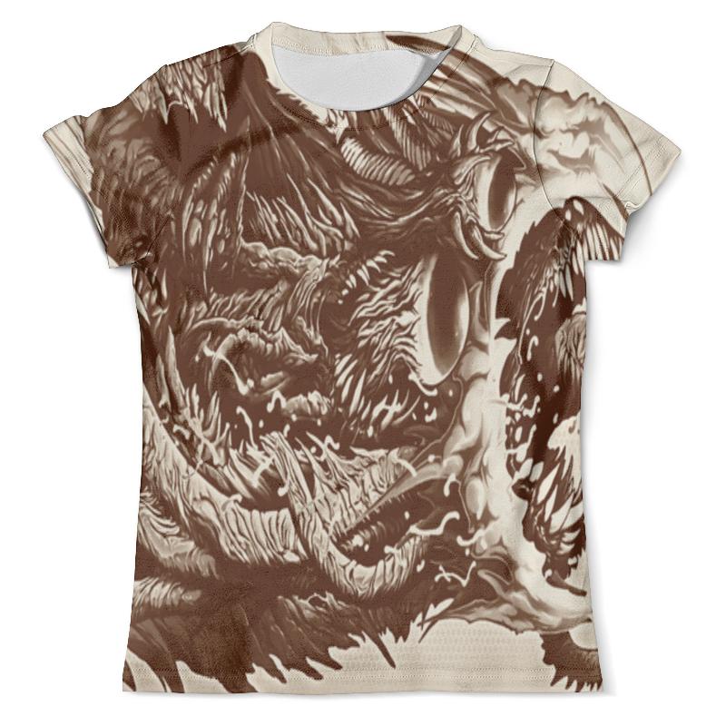 Футболка с полной запечаткой (мужская) Printio Cs go :hyper beast retro футболка с полной запечаткой мужская printio cs go vulcan style вулкан