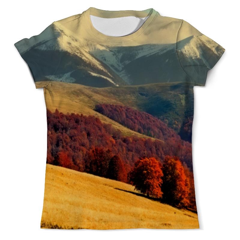 Printio Альпы
