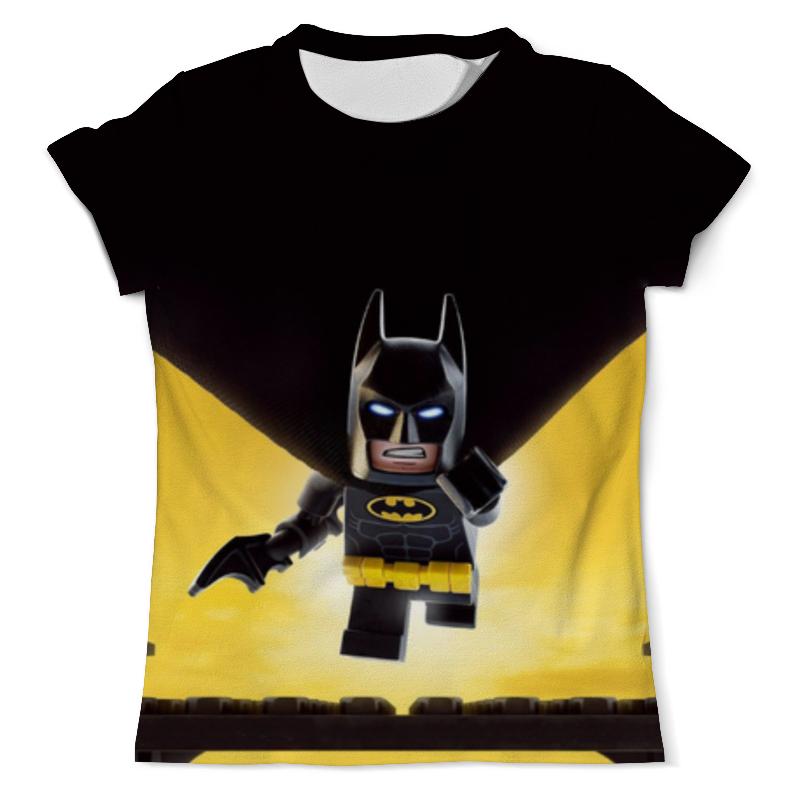 Printio Лего фильм: бэтмен / the lego batman movie