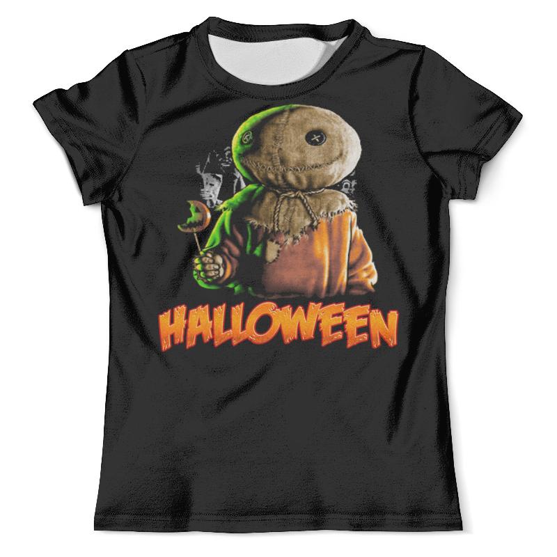 лучшая цена Printio Halloween (1)