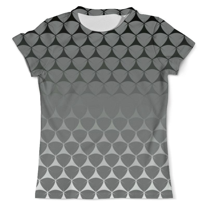 Футболка с полной запечаткой (мужская) Printio Abstract styles mi learning styles