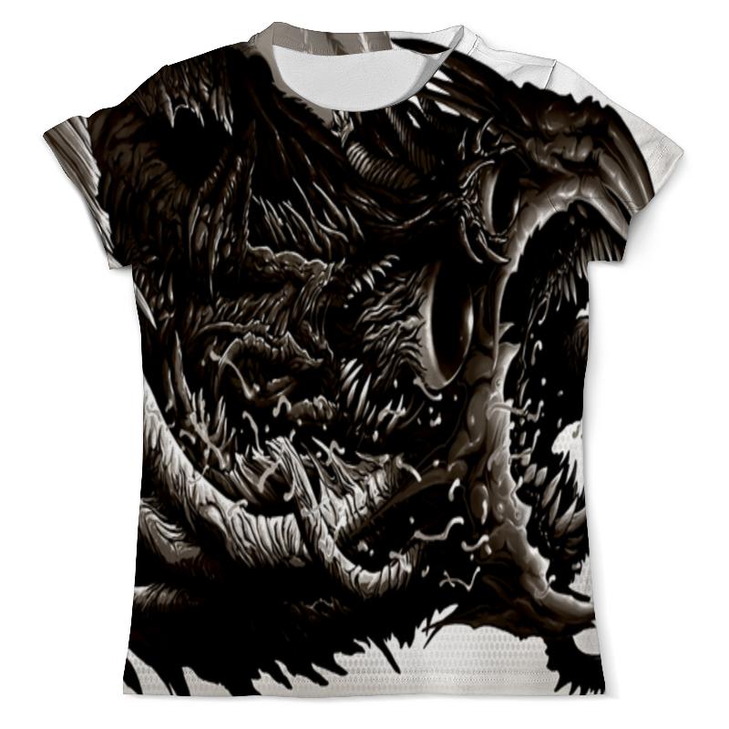 Футболка с полной запечаткой (мужская) Printio Cs go :hyper beast black футболка с полной запечаткой мужская printio cs go hyper beast black