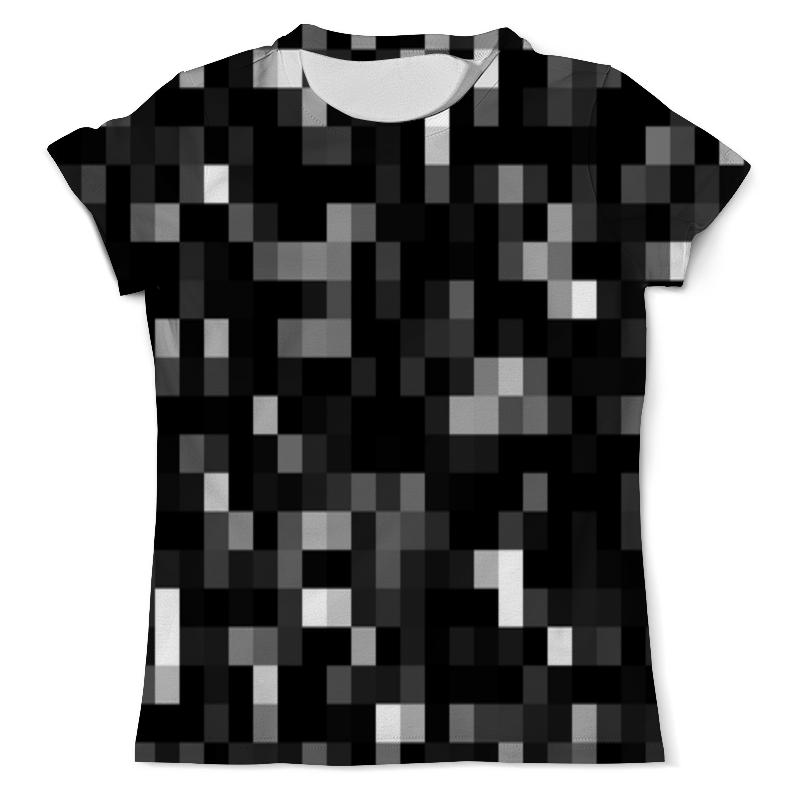 Printio Пиксельный камуфляж цена и фото