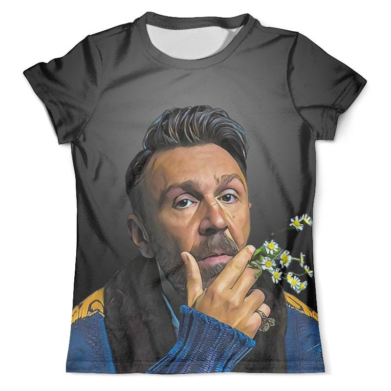 Printio Shnur (ленинград) футболка с полной запечаткой женская printio группа ленинград 1