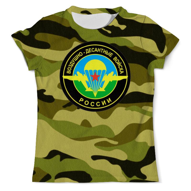 купить Printio Воздушно-десантные войска онлайн