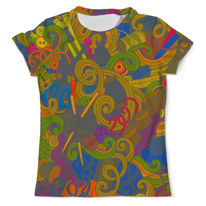 Printio Disquared футболка с полной запечаткой мужская printio battlefield v