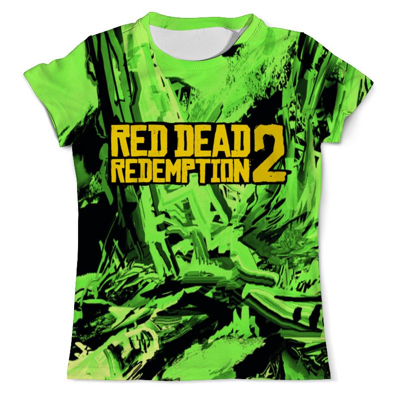 Printio Red dead redemption 2 цена