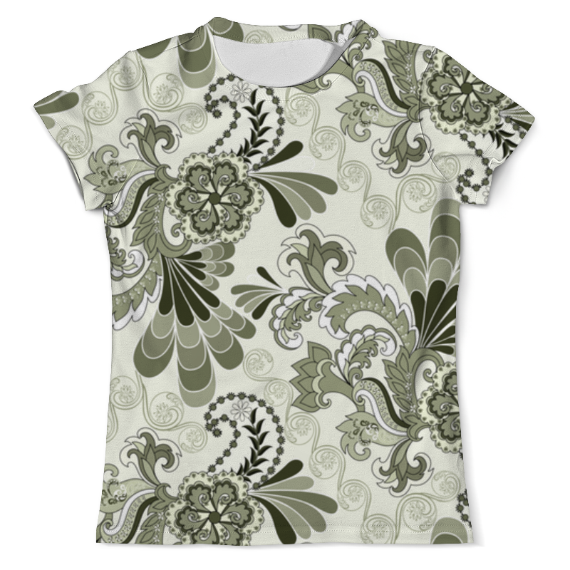 Футболка с полной запечаткой (мужская) Printio Птица футболка с полной запечаткой мужская printio птица жар птица