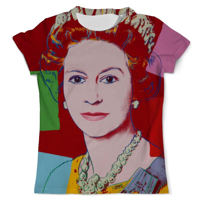 лучшая цена Printio Королева