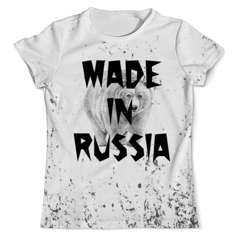лучшая цена Printio Made in russia