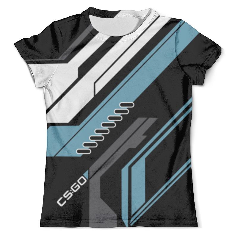Футболка с полной запечаткой (мужская) Printio Cs:go - vulcan style (вулкан) футболка с полной запечаткой мужская printio cs go vulcan style вулкан